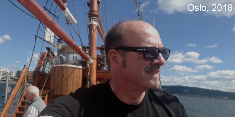 Oslo-Bucht